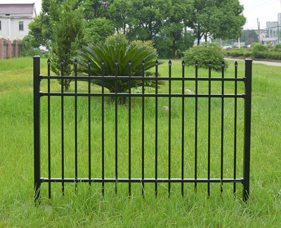 Metal fence IP20