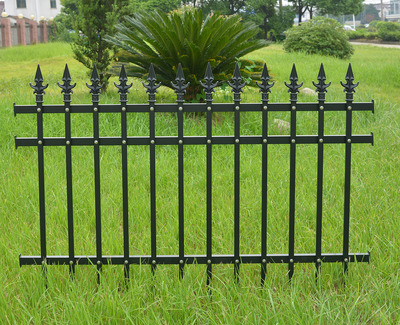 Metal fence IP40